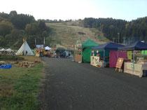 ARTh camp 2013