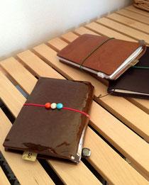 TRAVELER'S notebook??