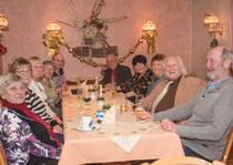 Die Fotogruppe Zühlsdorf