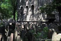 Jüdische Friedhof