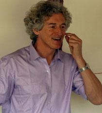 biographisches Schreiben Dr. Norbert Kober