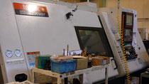 機械名称:SQT18MSY複合加工機(マザック)