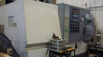 機械名称:ネクサス510Cマシニングセンター