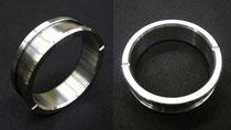 製品名:ローラーベアリング 加工機械名称:マルチプレックス6200Y (マザック) 材質:SUJ2