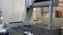 機械名称:3次元測定器(ミツトヨ)