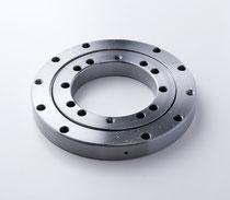 製品名:クロスローラーベアリング 加工機械名称:ルチプレックス6200Y(マザック) 材質:SUJ2