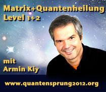 Anwendung Matrix Quantenheilung