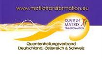 Verband für Quantenheilung