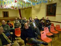 réunion publique Montferrand du Périgord