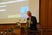 Prof. Dr. Wilhelm Barthlott