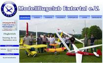 Modellflubclub Extertal e.V.