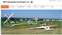 Modellflugclub Schlangen e.V.