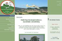 MFC Burgschwalbe e.V.