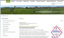 Modellflugclub Hameln-Lachem e.V.