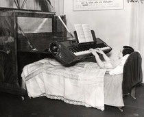 ça va piano pour les personnes alitées...