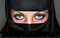 Vraiment, t'as d'beaux yeux !