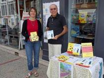 librairie La Femme Renard, (ex Le Scribe) 115 Faubourg Lacapelle 82000 Montauban