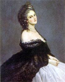 la Contesse de Castiglione