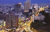 Avec Amman... la nuit... On ne dort pas ! Si on a du tempérament...