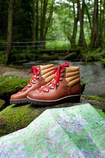 Wandern im Oberpfälzer Wald