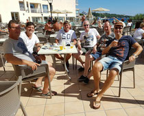 Abschlussfahrt Mallorca Sept. 2017