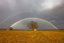 Regenbogen Copyright by Anja Glockner