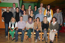 Lehrerkollegium 2013-14