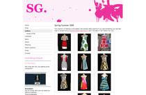 Sui Generis Clothing