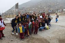 Proyecto Huarochiri