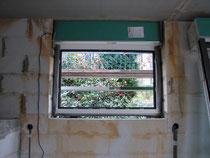 Das erste Fenster