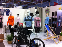 Bike Trachten Messe Dornbirn