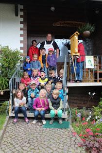 Kindergarten Nistertal