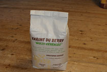 Farine Multi-céréales 5kg