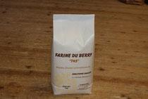 Farine T45 ou T55 en 2kg
