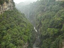 Gorges de Malin, vers Xingyi