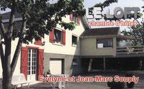 Le Loft d'Evelyne et Jean-Marc