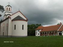 Crkva u Gornjoj Slatini
