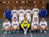 FK SLATINA Schweiz