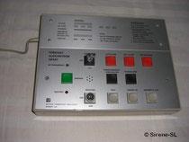 Ferntastgleichstromgerät