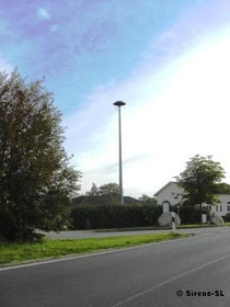 Gammelund - Schulweg