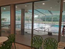Sportschwimmbad Ingolstadt
