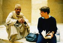 ÄGYPTEN 1988