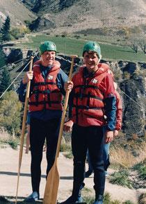 NEUSEELAND 1987