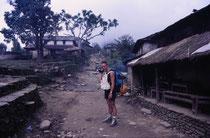 NEPAL 1988