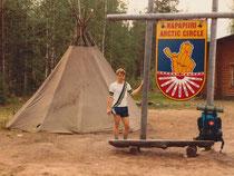 FINNLAND 1985