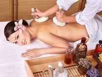 kräuterstempel massage, asiatische massage, massage indien, kräuterstempel massage euskirchen, massage, therapie