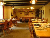 クリスチャニアのレストラン