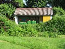 Bienenhaus in Immenhausen