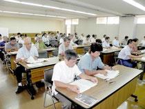 来年の開催日が決まった石垣島マラソン実行委員会=市役所