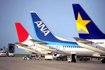 乗員不足はどこの航空会社でも起こり得る(写真と記事とは関係ありません)